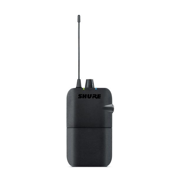 Shure P3R Wireless IEM Bodypack Receiver