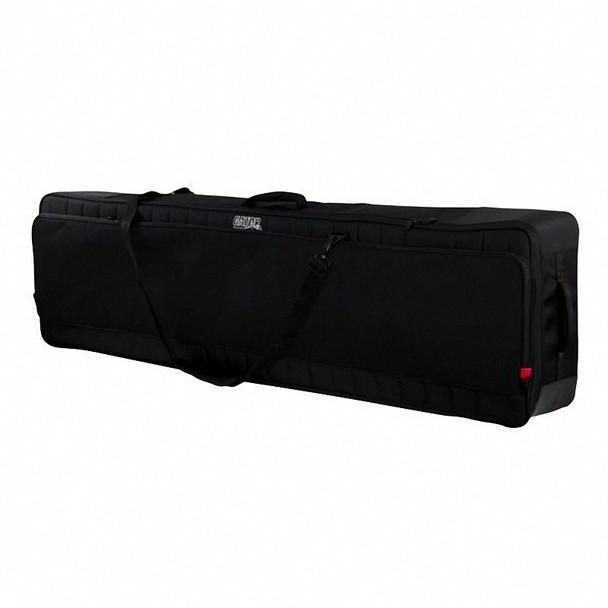 Gator G-PG-88SLIMXL Slim XL 88 Note Keyboard Gig Bag