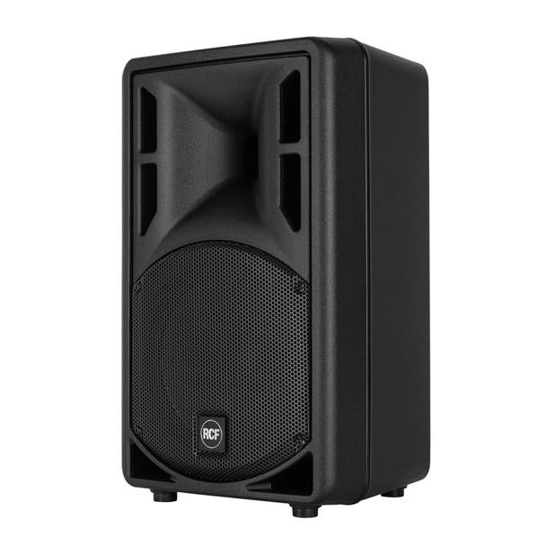 RCF ART 310-A Mk4 Active PA Speaker, Single