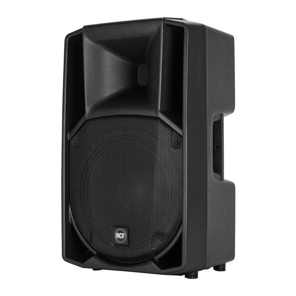 RCF ART 712-A Mk4 Digital Active PA Speaker, Single