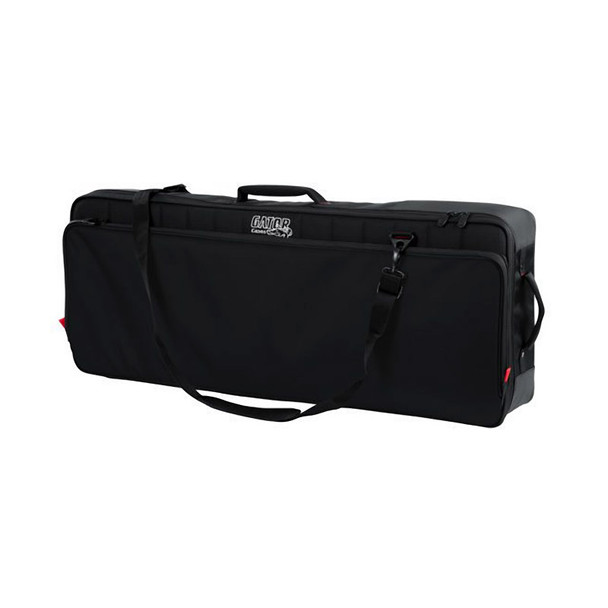 Gator G-PG-49 Pro‐Go Series 49‐note Keyboard Bag