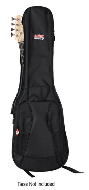 Gator GB-4G-BASS 4G Series Gig Bag For Bass Guitars