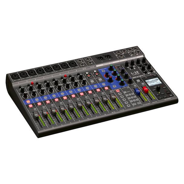 Zoom L-12 Livetrak Recorder/Digital Recorder