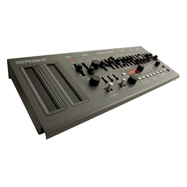 Roland Boutique SH-01A Sound Module, Grey