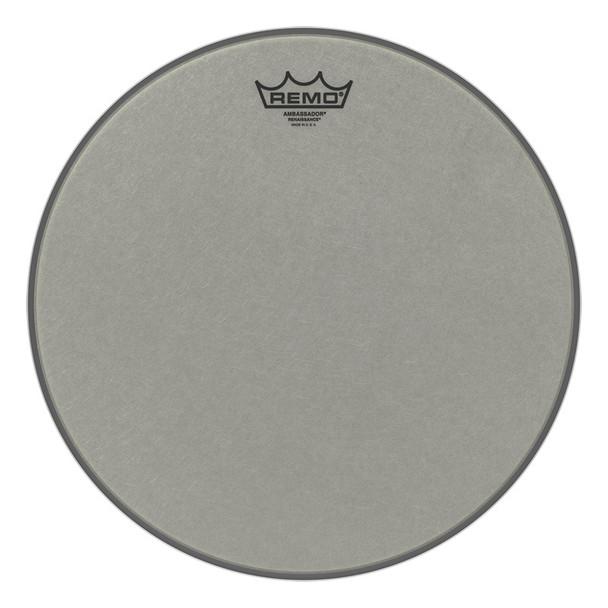 Remo RA-0015-SS Ambassador Renaissance 15 Inch Drum Head