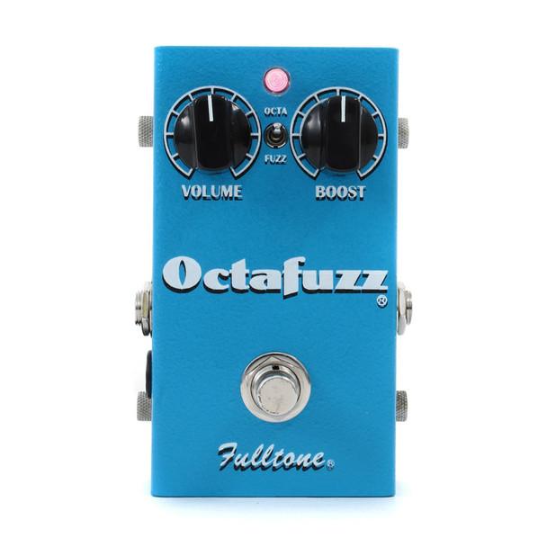 Fulltone OctaFuzz OF-2 Fuzz Effects Pedal