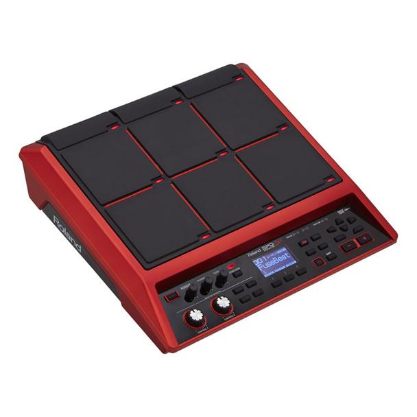 Roland SPD-SX SE Sampling Percussion Pad, Special Edition