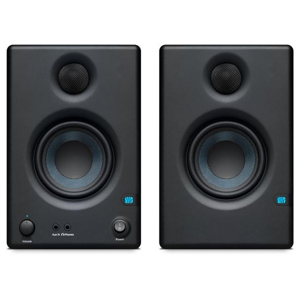 Presonus Eris E3.5  3.5 inch Active Studio Monitors (Pair)