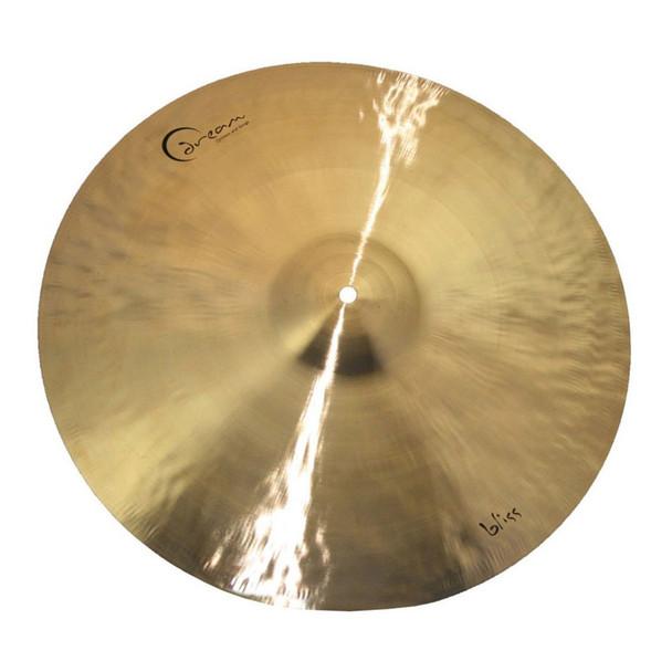 Dream Bliss Series 17 Inch Paper Thin Crash Cymbal