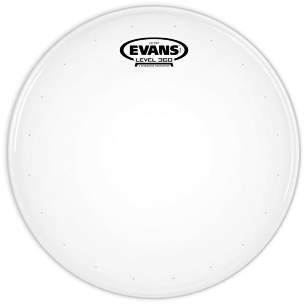 Evans B13HDD 13 Inch Evans Genera HD Dry Drum Head