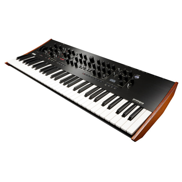 Korg Prologue 16 Polyphonic 16 Voice Analogue Synth
