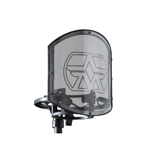 Aston Swift Shield Premium Universal Shock Mount and Pop Filter Set