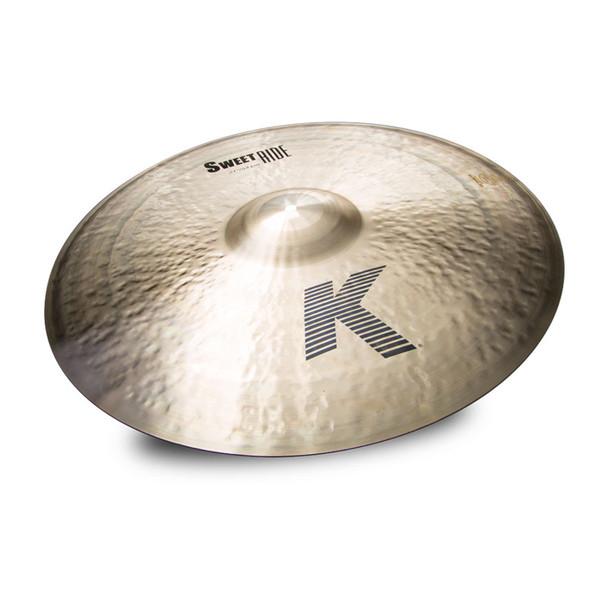 Zildjian 21 inch K Sweet Ride Cymbal