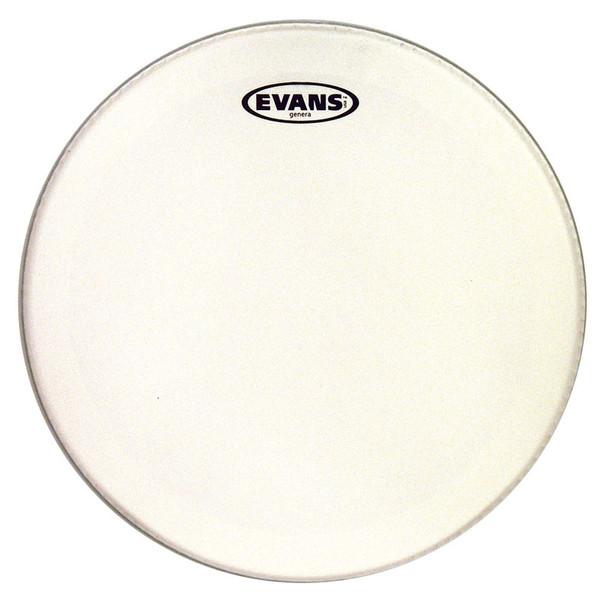 Evans B14GEN 14 Inch Genera Coated Snare Drum Head