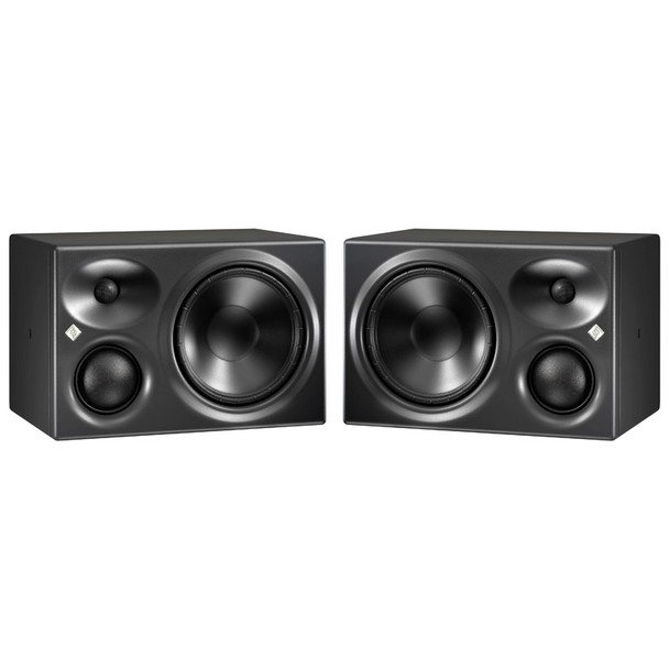 Neumann KH 310 A Active Studio Monitors (Pair)