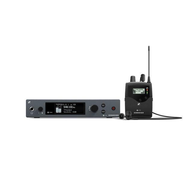 Sennheiser ew IEM G4-GB In Ear Monitor System, CH38