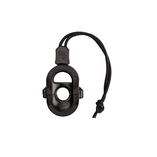 D'Addario Acoustic Cinch Fit - Endpin Jack Socket Strap Lock