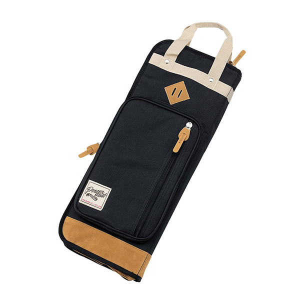 Tama TSB24BK Powerpad Designer Stick Bag, Black