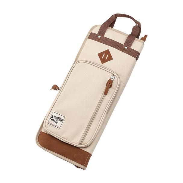 Tama TSB24BE Powerpad Designer Stick Bag, Beige