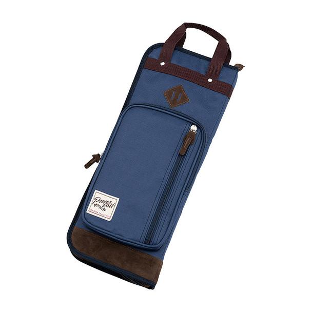 Tama TSB24NB Powerpad Designer Stick Bag, Navy Blue