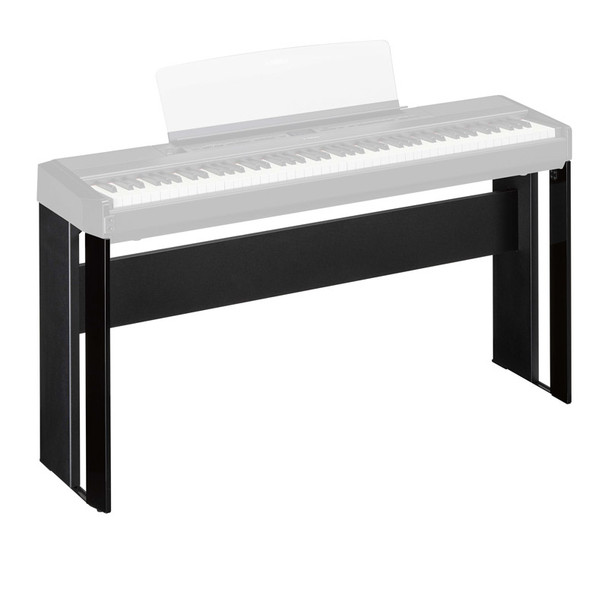 Yamaha L-515B Stand for P-515 Piano, Black