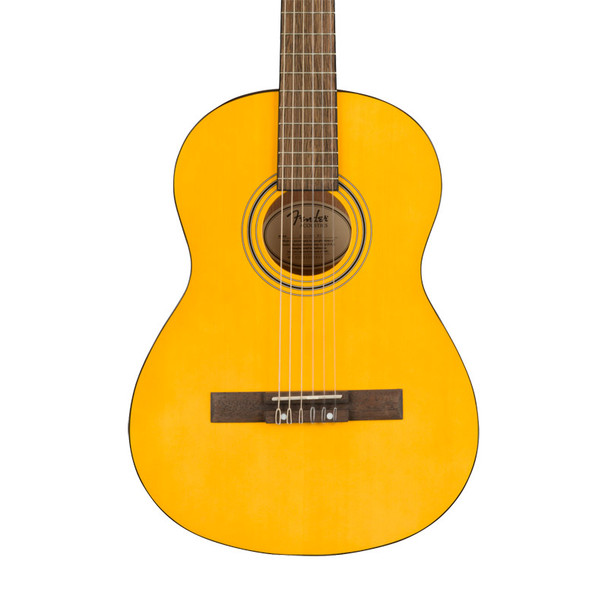 Fender ESC-80 3/4 Size Classical Guitar