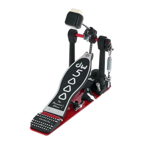 DW Drum Workshop 5000AH4 Single Chain Pedal