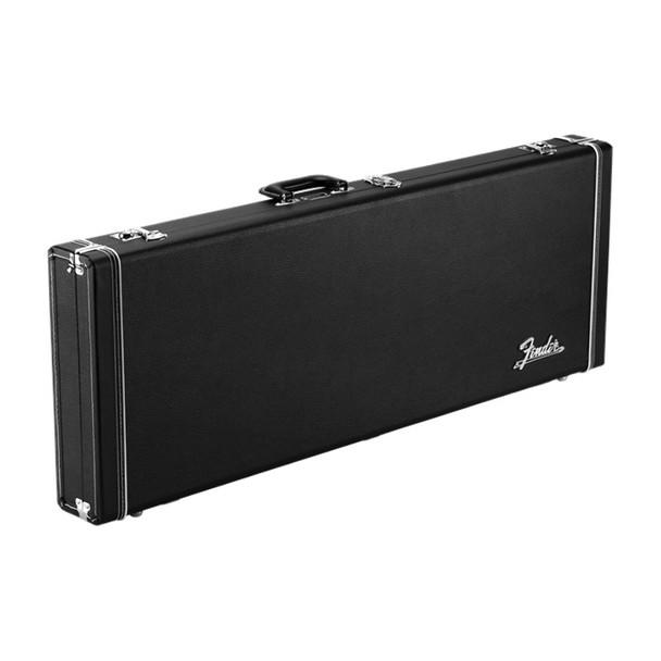 Fender Classic Series Case Jazzmaster/Jaguar, Black