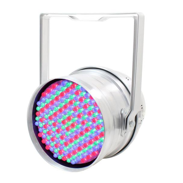 Equinox LED Nova Par 64 (Polished Housing)