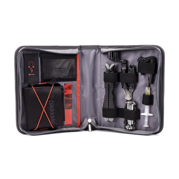 D'Addario Electric Guitar/Bass Maintenance Kit