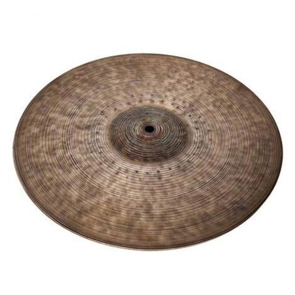 Istanbul I30THH16 30th Anniversary Hi-Hat Cymbals