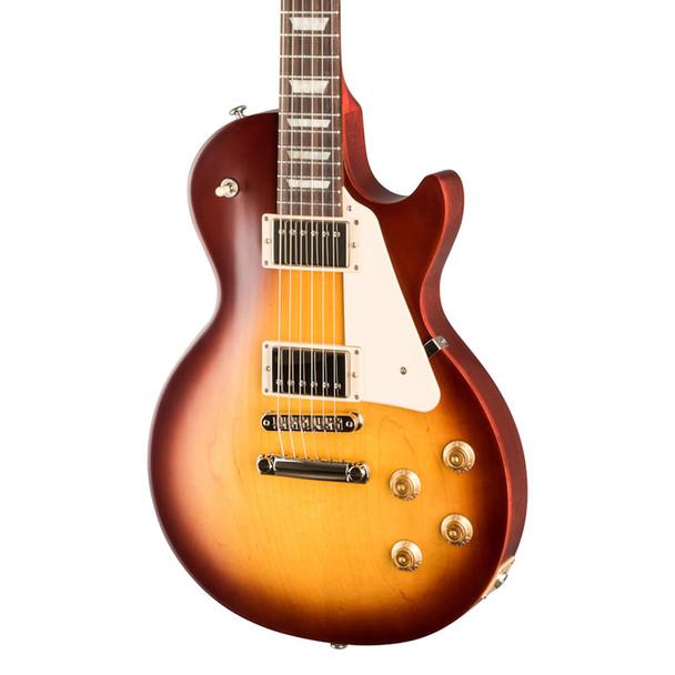 Gibson Les Paul Tribute Electric Guitar, Satin Iced Tea