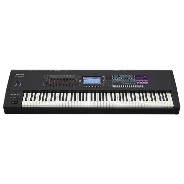Roland Fantom 8  88 note Workstation Keyboard