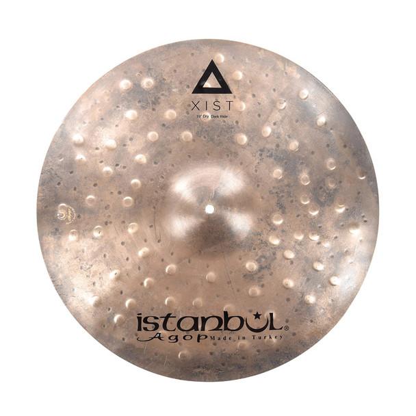 Istanbul IXDDR19 19 Inch Xist Dry Dark Ride Cymbal