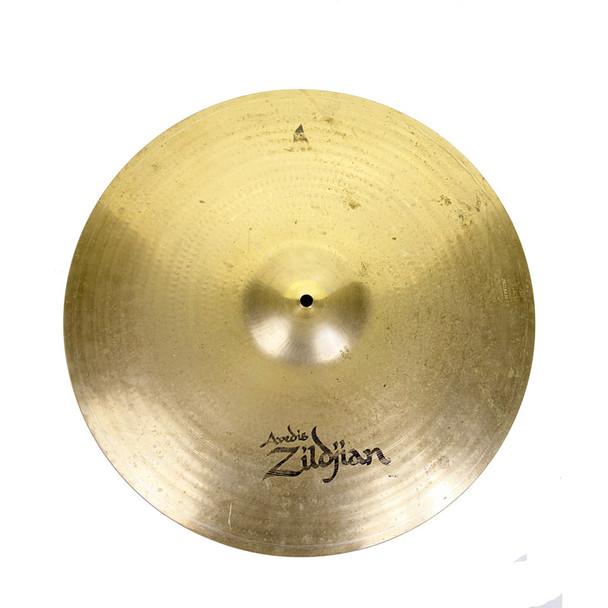 Zildjian A Custom 20 Inch Ping Ride Cymbal (Pre-Owned)