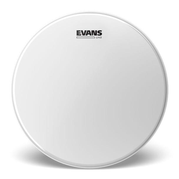 Evans UV2 13 Inch Coated Drumhead