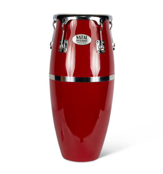Natal NCSQ01R Classic Series Fibreglass Quinto in Red