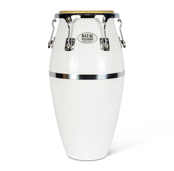 Natal NCSC04W  Classic Series Fibreglass Conga in White