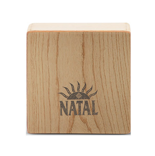 Natal WSK-SQ-A Square Shaker, Ash