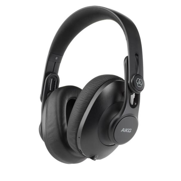 AKG K361-BT Headphones, Bluetooth, Closed Back
