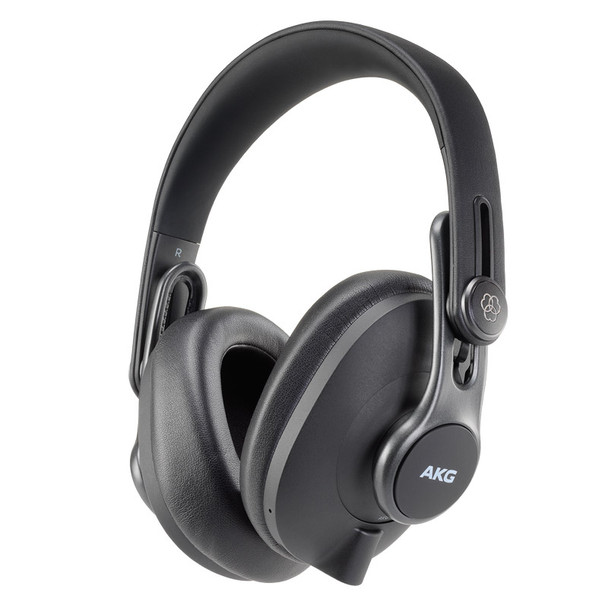 AKG K371-BT Headphones, Bluetooth, Closed Back