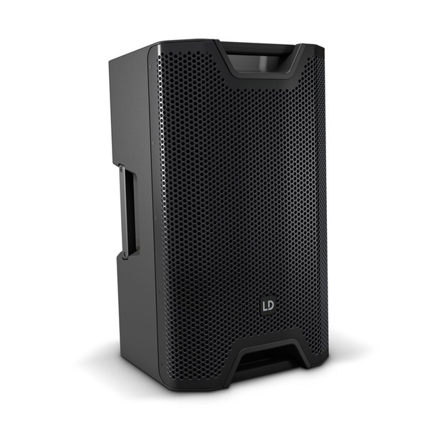 LD Systems ICOA 12 A 12 inch Active Coaxial PA Speaker