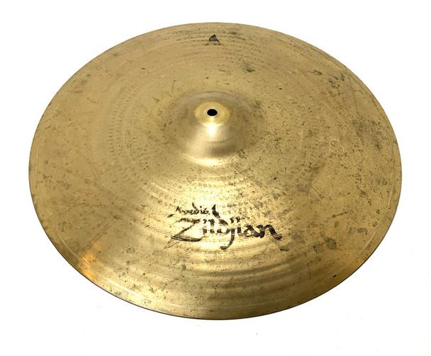 Zildjian A Custom 20 Inch Ride Cymbal (Pre-Owned)