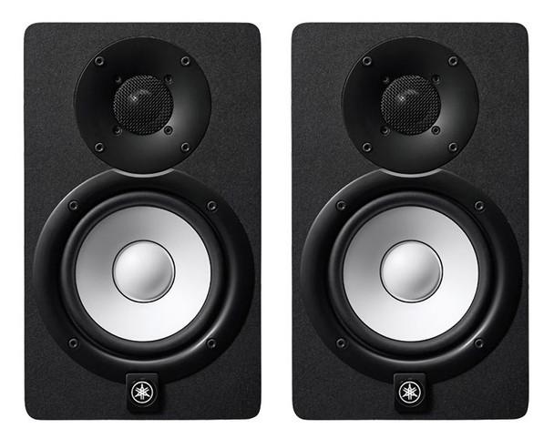 Yamaha HS5 Active Studio Monitors (Pair)