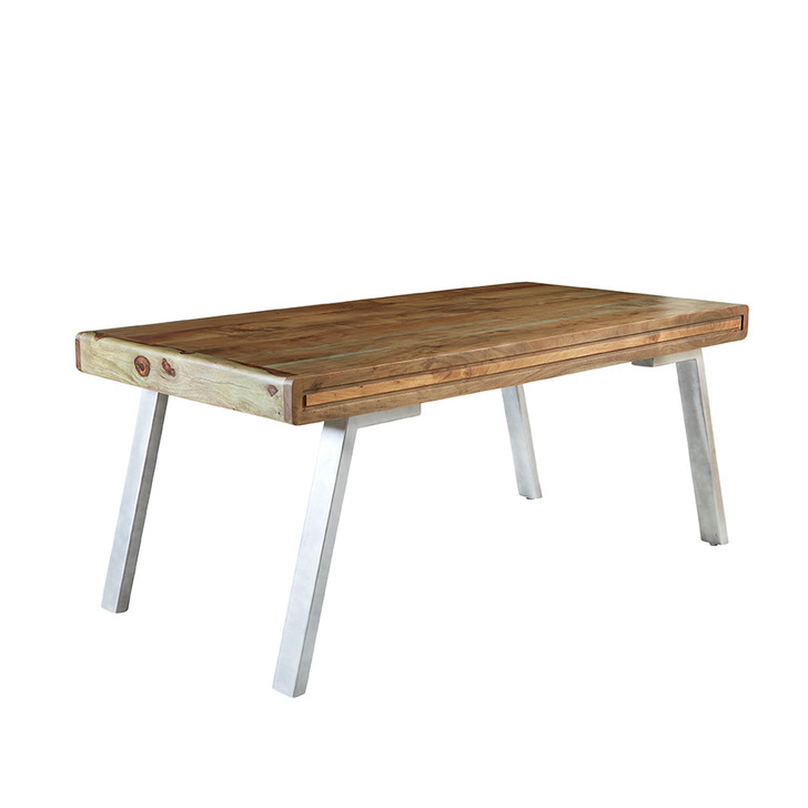 Kavali Reclaimed Large Dining Table