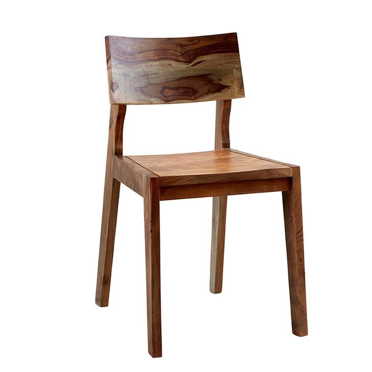 Kavali Reclaimed Dining Chair (Set Of Two)