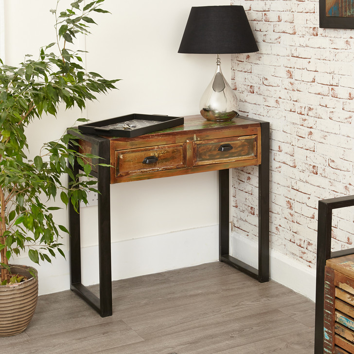 Urban Chic Console Table - IRF02A - 1