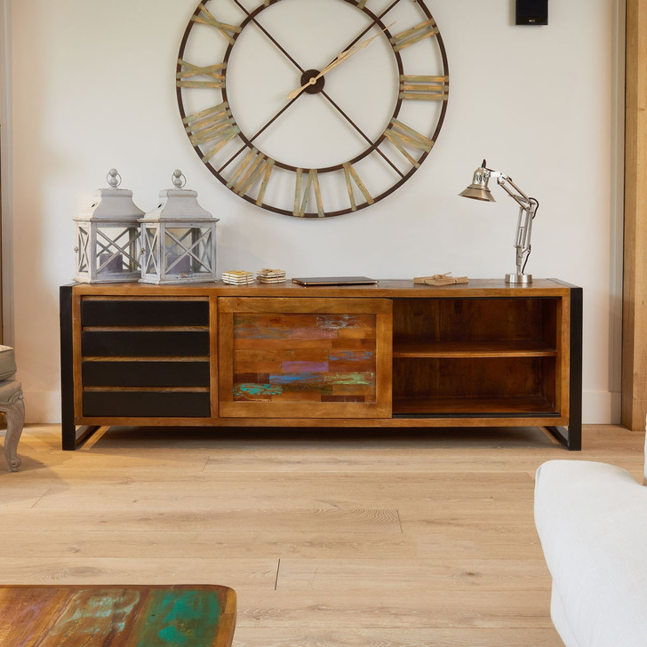 Urban Chic Ultra Large Sideboard - IRF02E - 1