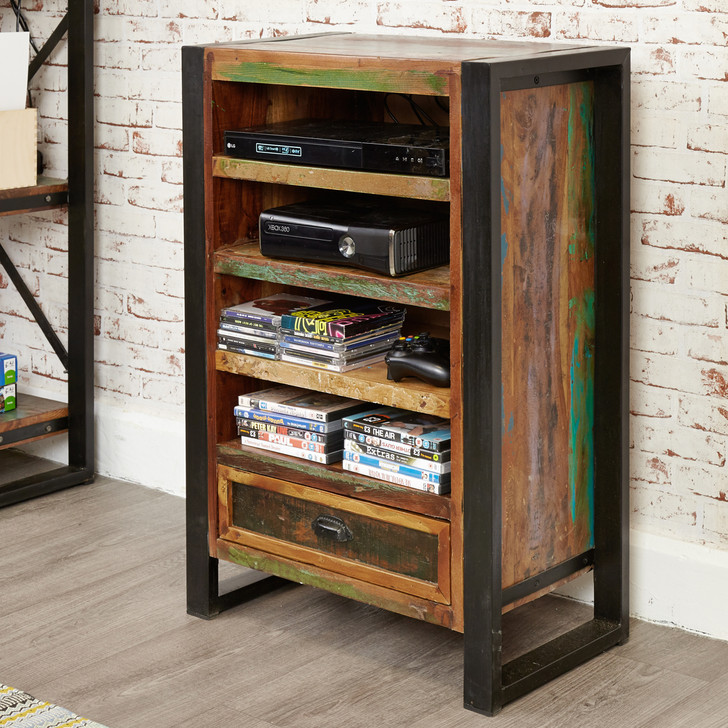 Urban Chic Entertainment Cabinet - IRF09A - 1
