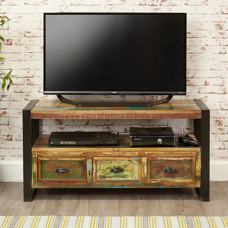 Urban Chic Television Cabinet - IRF09B - 1